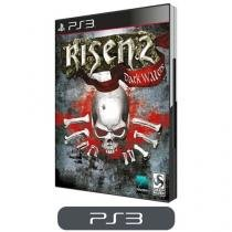 Risen 2: Dark Waters para PS3 - Square Enix