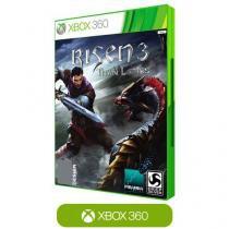 Risen 3: Titan Lords para Xbox 360 - Deep Silver
