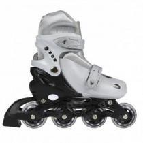 Roller Infantil 31-34 Cinza 40600122 - Mor - Mor