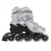 Roller Infantil 35-38 Cinza 40600124 - Mor - Mor