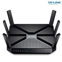 Roteador Wireless Gigabit Tri-band AC3200 C3200 - TP-Link - TP-Link