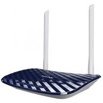 Roteador Wireless Tp-link Archer C20 750mbps - 2 Antenas 6 Portas