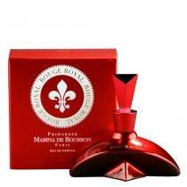 Rouge Royal Marina de Bourbon - Perfume Feminino - Eau de Parfum - 50ml - Marina de Bourbon