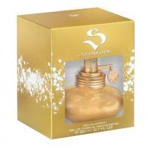 S By Shakira Glitter Deluxe Edition Shakira - Perfume Feminino - Eau de Toilette - 80ml - Shakira
