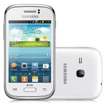 Samsung Galaxy Y Young Duos Plus TV - Samsung