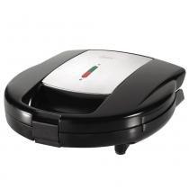Sanduicheira e Máquina de Waffles Oster 3892 700W Antiaderente - 220V - Oster