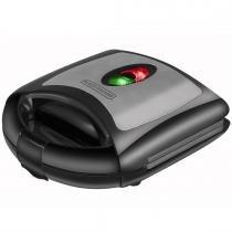 Sanduicheira Elétrica HG750 - Black  Decker - Black  Decker