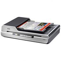 Scanner de Mesa Epson Workforce GT 1500 - Colorido 4800dpi