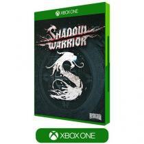 Shadow Warrior para Xbox One - Majesco Entertainment