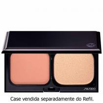 Sheer Matifying Compact Shiseido - Pó Compacto - B - 40 - Natural Fair Beige - Shiseido