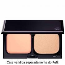 Sheer Matifying Compact Shiseido - Pó Compacto - I00 - Very Light Ivory - Shiseido
