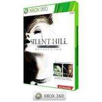 Silent Hill Collection para Xbox 360 - Konami