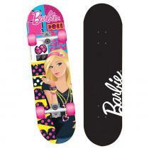 Skate Barbie Mod 2 - Fun Divirta-Se - Barbie