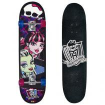 Skate Infantil Monster High - Fun