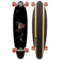 Skate Longboard Bob Burnquist - Atrio