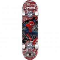 Skate Marvel Spider Man Teia de Aranha - DTC - DTC