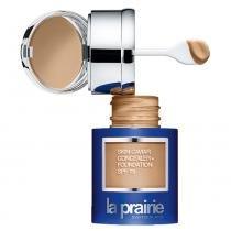 Skin Caviar Concealer + Foundation SPF 15 La Prairie - Base e Corretor - La Prairie