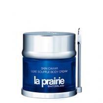 Skin Caviar Luxe Soufflé Body Cream La Prairie - Firmador Corporal - 150ml - La Prairie