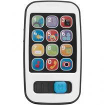 Smart Phone Aprender e Brincar Laugh & Learn - Fisher-Price