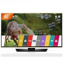 "Smart TV LED 40"" LG Full HD 3 HDMI 3 USB Wi-Fi Integrado 40LF6350 - Lg"