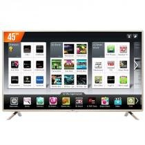 Smart TV LED 42 LG Full HD 3 HDMI 3 USB Wi-Fi Integrado 42LF5850 - Lg