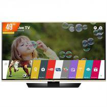 "Smart TV LED 49"" LG Full HD 3 HDMI 3 USB Wi-Fi Integrado 49LF6350 - Lg"
