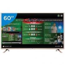 """Smart TV LED 60"""" LG Full HD 60LF5850 - Conversor Digital Wi-Fi 3 HDMI 3 USB"""