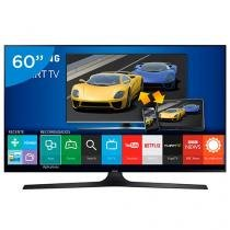 "Smart TV LED 60"" Samsung Full HD J6300 - Conversor Digital Wi-Fi 4 HDMI 3 USB"