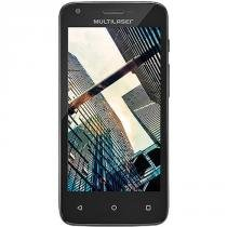 Smartphone 4,5 Polegadas MS45S Preto NB234 - Multilaser - Multilaser