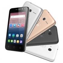 Smartphone Alcatel PIXI4 4 Dual Chip Metallic 4 capas - Alcatel