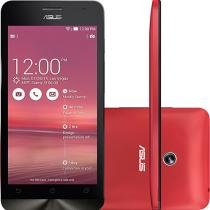Smartphone Asus A501CG Zenfone 5 Red 8GB - Asus