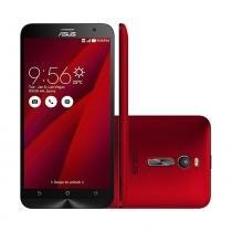 Smartphone Asus Zenfone 2 ZE551 Dual Vermelho - Asus