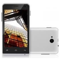 "Smartphone Dual Tela 4""  MS40 Branco - Multilaser - Multilaser"
