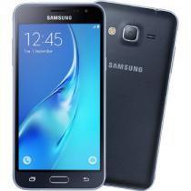 "Smartphone Galaxy J3 Dual Chip Tela 5"" 8GB 1.5GHz Preto - Samsung - Samsung"