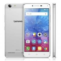 Smartphone Lenovo Vibe K5 TCDLN0003 16GB Prata - Lenovo