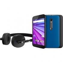 Smartphone Motorola Moto G 3 ª Geração Music - Motorola