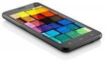 Smartphone MS50 Colors Multilaser Preto 5 80MP 3G Quad 8GB 50 - P9001 - Branco - Multilaser