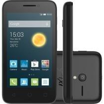 Smartphone OneTouch Pixi3 Preto - Alcatel