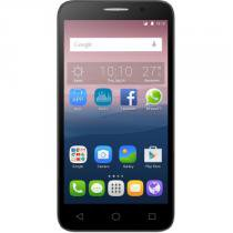 "Smartphone POP3 TV Dual 3G Tela 5"" 1.3Ghz 8GB Preto 5016J - Alcatel - Alcatel"