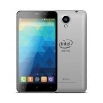 Smartphone X-Gray S008 INTEL - Qbex
