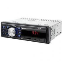 Som Automotivo Multilaser Auto Rádio One - Rádio FM Entrada Auxiliar e USB