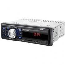 Som Automotivo Multilaser Auto Rádio One  - sem cartão - Rádio FM Entrada Auxiliar e USB