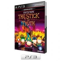 South Park: Stick of Truth para PS3 - THQ