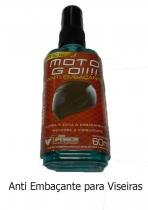SPRAY ANTI EMBAÇANTE PARA VISEIRAS - MOTO GO! - TFORCE
