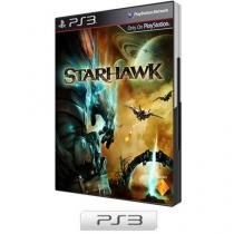 Starhawk para PS3 - Sony