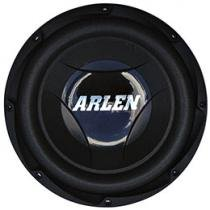 "Subwoofer Arlen 10"" 400W RMS 4+ 4ohms - MAX 10"