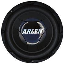 "Subwoofer Arlen 10"" 400W RMS 4+ 4ohms - MAX 10"