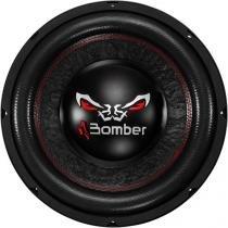 "Subwoofer Bomber 15"" 800W - Bicho Papão SWBP15-800 4"