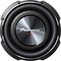 "Subwoofer Pioneer 10"" 300W RMS 4ohms - TS-SW2502S4"