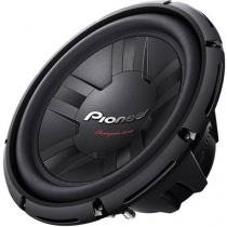 "Subwoofer Pioneer 12"" 400W RMS 2 ou 8ohms - TS-W311D4"